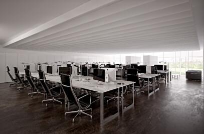 Stelmat Headquarters