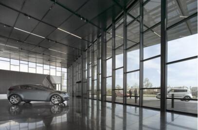 Kia Design Center