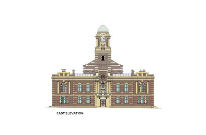 Maluti-a-Phofung Municipality: Refurbishment of Harrismith Town Hall
