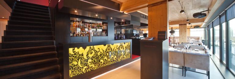 Restaurant 'Het Bosch'
