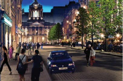 Liverpool Regeneration Framework Strategy