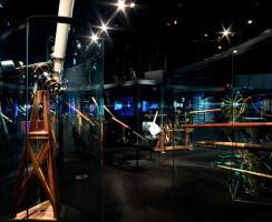 Exhibition Astronomy