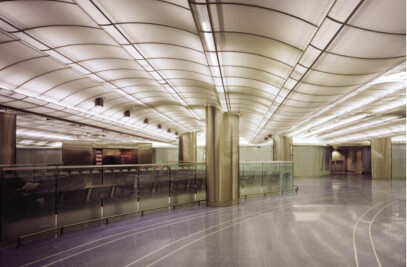 Millennium Station