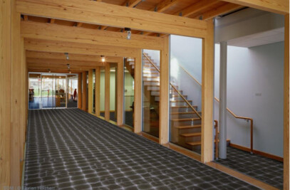 Milliken WAY Carpet Design