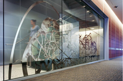 Memorial Sloan-Kettering Mortimer B. Zuckerman Research Center