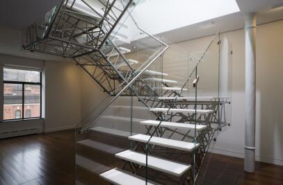 Genetic Stair