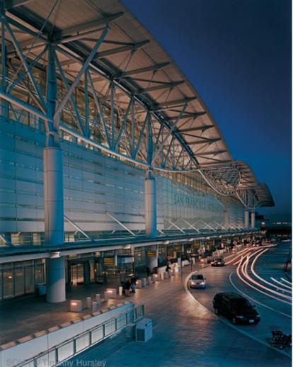 San Francisco International Airport - International Terminal