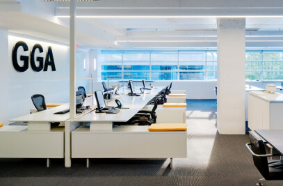 GGA Offices