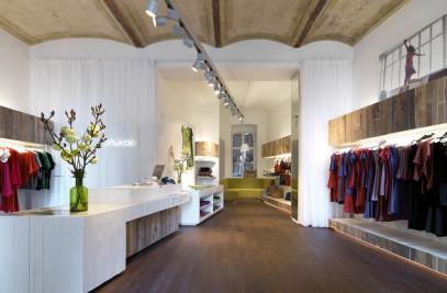 Anukoo Fair Fashion Shop