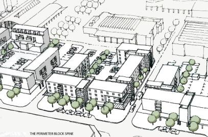 Khayelitsha Urban Design Framework