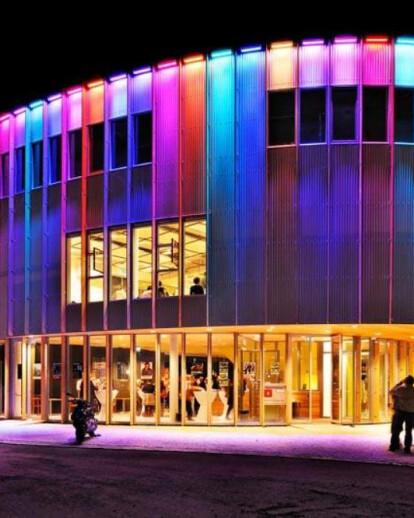 Bijlmer Parktheater