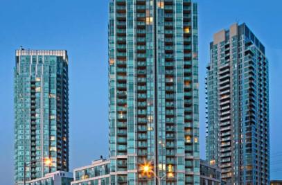 CityGate Condominiums