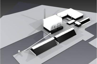 Leith Renewable Energy Plant