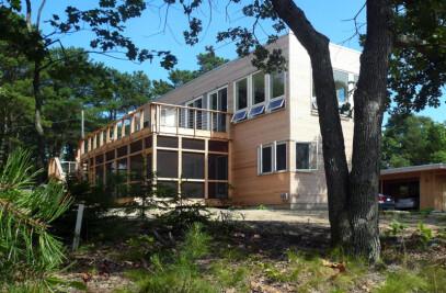 Peconic Bay House