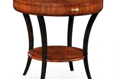Occasional Table-Satin