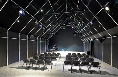 Center Music XXI