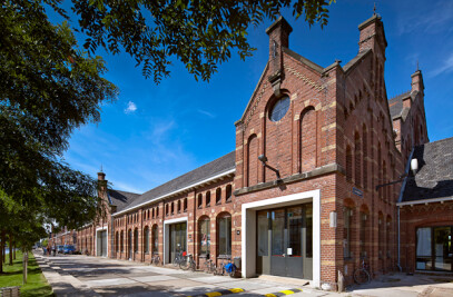 MC theater, Renovation project
