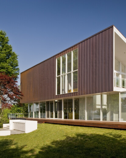 Buisson Residence