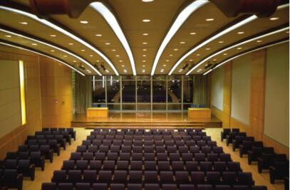 BankBoston Corporate Headquarters Interiors