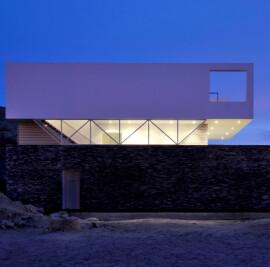 BEACH HOUSE LAS PALMERAS