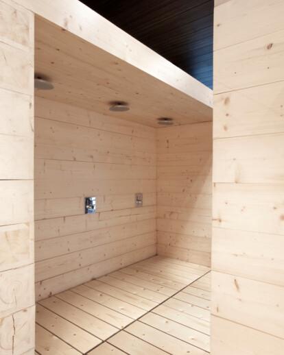 Expo Sauna Kyly