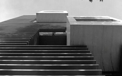 Fluid Motion Architects