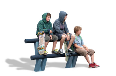 The Level X Bench