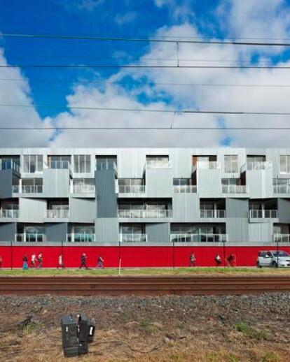 Jewell Architects Statement