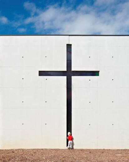 Architect Statement-St Mary's Kinglake Church