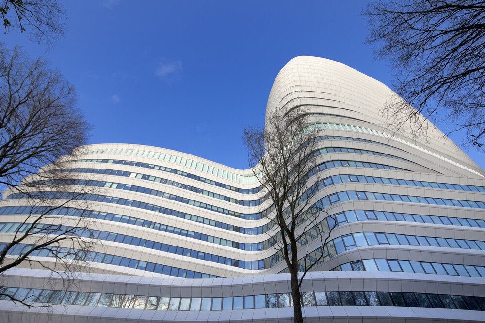 Education and Tax Offices