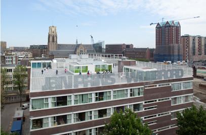 Brede School Nieuwstraat
