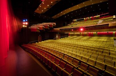 The Playhouse @ GPAC