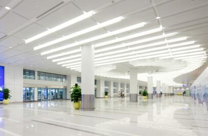 International Airport Phase 2