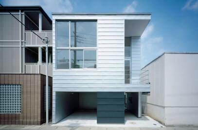 T-apartment