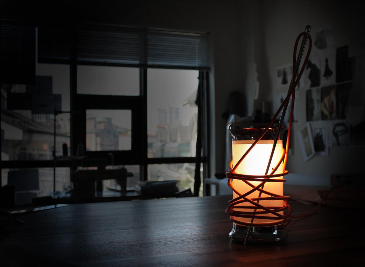 Spool Lighting