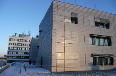 IT Building