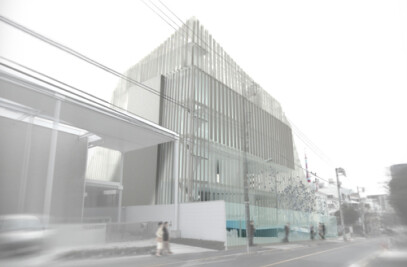 New Embassy in Tokyo