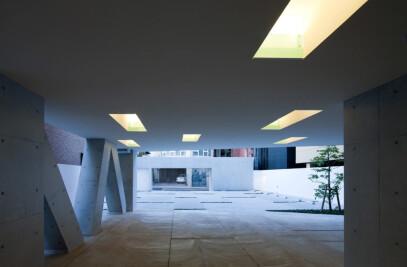 Apartment in Akasaka-Fukuoka