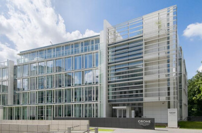 GROHE Headquarter