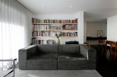 Apartment AR