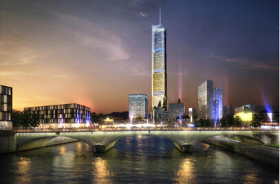 Busan Lotte Tower