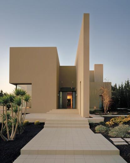 Abu Samra house