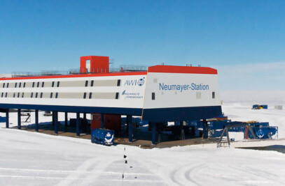 Neumayer Station