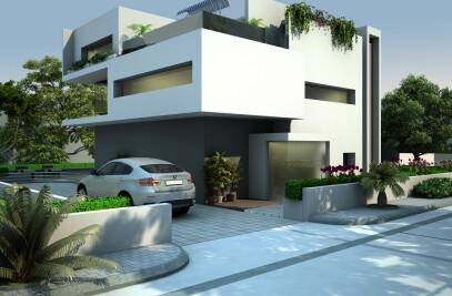 Residence Bunglows