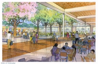 Forest Hills Master Plan