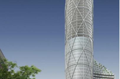 Encinal Tower