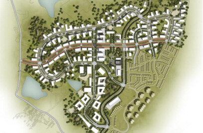 Hill County Master Plan