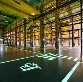 RDM Innovation Dock