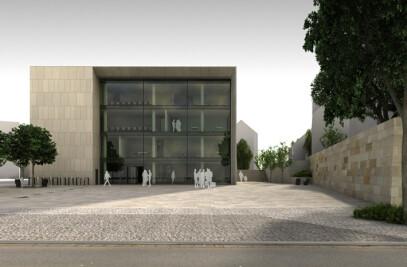 Leingarten town hall