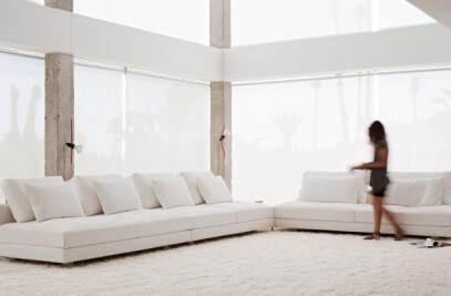 Sofa MADRID